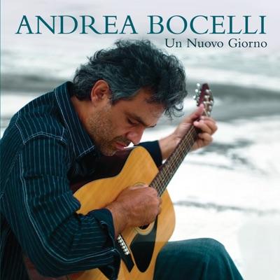 Un Nuovo Giorno - EP - Andrea Bocelli