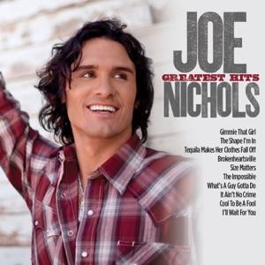 Joe Nichols - Cool to Be a Fool - Line Dance Music