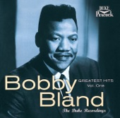 Bobby Bland - These Hands (Small But Mighty)