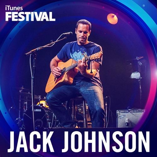 Jack Johnson - iTunes Festival: London 2013 - EP