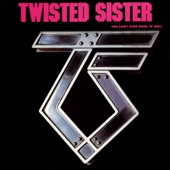 Twisted Sister - Like a Knife in the Back