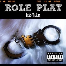 single role play