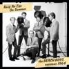 Keep an Eye On Summer The Beach Boys Sessions 1964