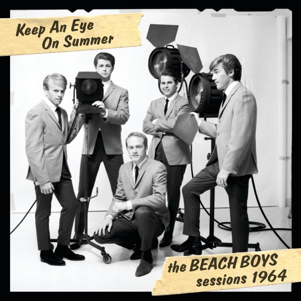 Keep an Eye On Summer: The Beach Boys Sessions 1964