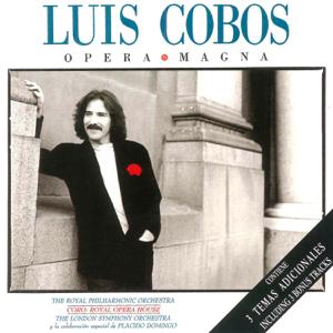 "Luis Cobos, Plácido Domingo & Royal Philharmonic Orchestra - Va pensiero (From ""Nabuco"") [Remasterizado]"