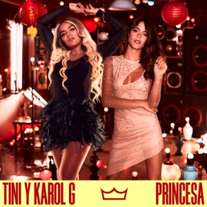 Princesa - Single Mp3 Download