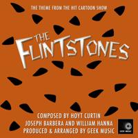 Geek Music - The Flintstones - Main Theme artwork