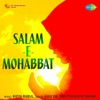 Main Tujhko Agar Ek Phool Kahoon From Salam E Mohabbat Single