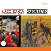 Gabor Szabo - Walking On Nails