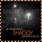 Shaggy's Party (feat. Shaggy & Marvin Kuijs) - Single