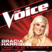 [Download] I Want to Be a Cowboy's Sweetheart (The Voice Performance) MP3