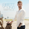 Here Tonight - Brett Young mp3