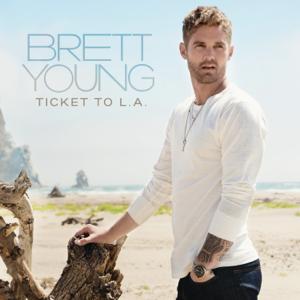 Brett Young Here Tonight  Brett Young album songs, reviews, credits