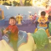 Roy Purdy - When We Were Just Kids