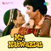 Mr Natwarlal Original Motion Picture Soundtrack