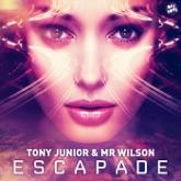 Escapade - EP (feat. Mr Wilson)