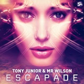 Escapade - EP (feat. Mr Wilson)