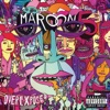 Maroon 5 - Overexposed Album