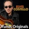 iTunes Originals: Elvis Costello ジャケット写真
