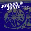 Johnny & Jonie - Duets artwork