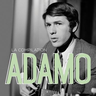 La compilation - Salvatore Adamo