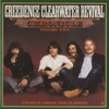 Chronicle, Vol. 2 (Remastered), Creedence Clearwater Revival