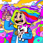 DAY69: Graduation Day-6ix9ine