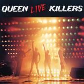 Love of My Life (Live, European Tour / 1979)