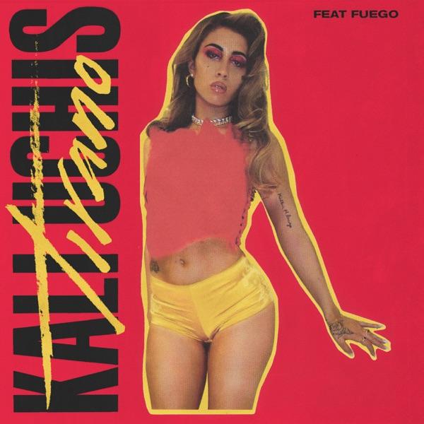 Tirano (feat. Fuego) - Single