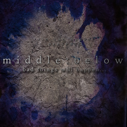 Cover image of Middle:Below