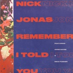songs like Remember I Told You (feat. Anne-Marie & Mike Posner)