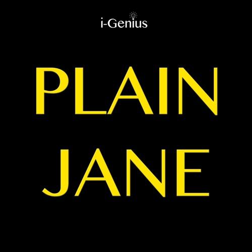 i-genius - Plain Jane (Instrumental Remix) - Single
