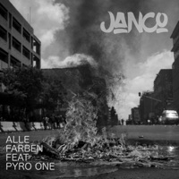 Alle Farben (feat. Highnicken) - Single