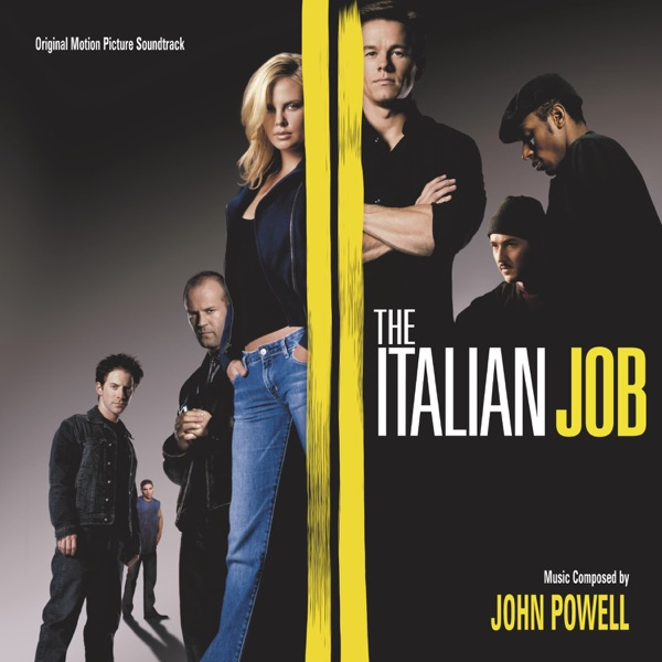 The Italian Job (Original Motion Picture Soundtrack)