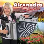 Alpenjäger Boarischer (Instr.)