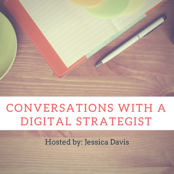 Conversations with a Digital Strategist
