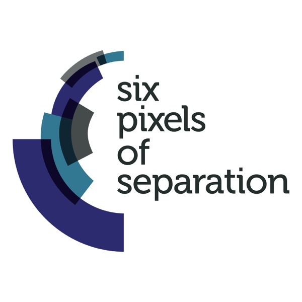 Six Pixels of Separation Podcast - By Mitch Joel