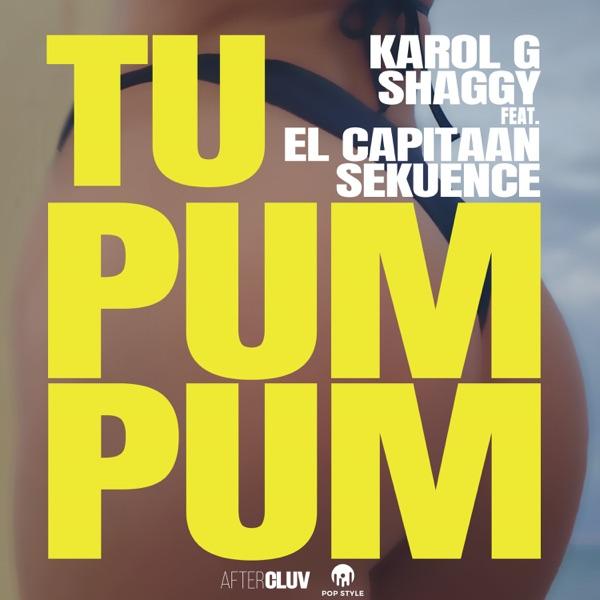 Karol G Ft Nicky Jam - Amor de Dos ( Video Oficial ) KarolGMusic NickyJamPr  - Tu.tv