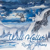Will Holler - To the Edge