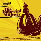 Rod Taylor - His Imperial Majesty