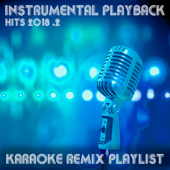 Without Me (Karaoke Version Originally Performed by Halsey)