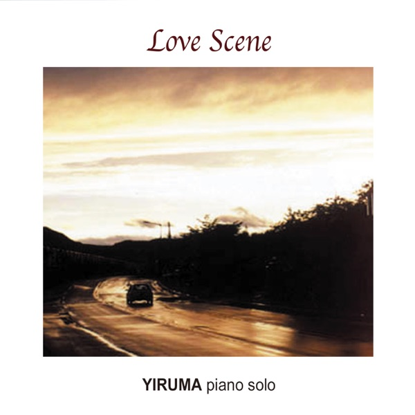 Yiruma Debut Album 'Love Scene' (The Original & the Very First Recording)