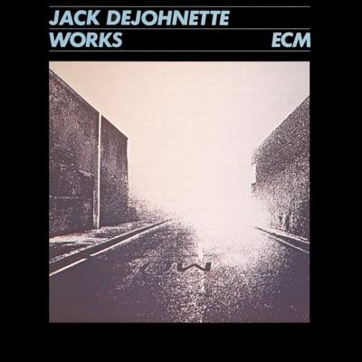 Works - Jack DeJohnette