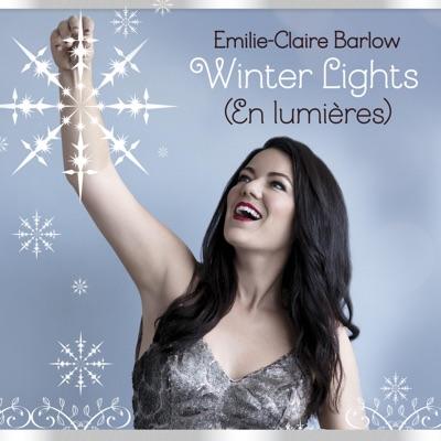 Winter Lights (En lumières) - Single - Emilie-Claire Barlow