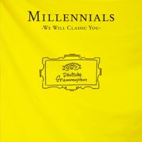 Aoi Mizuno - MILLENNIALS -We Will Classic You- artwork