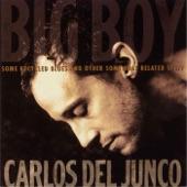 Carlos del Junco - Funny Thing
