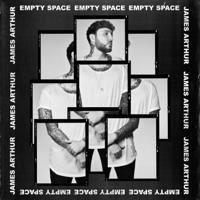 James Arthur - Empty Space artwork