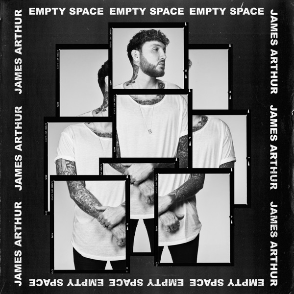 Cover art for Empty Space