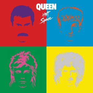 Hot Space (Deluxe Edition)