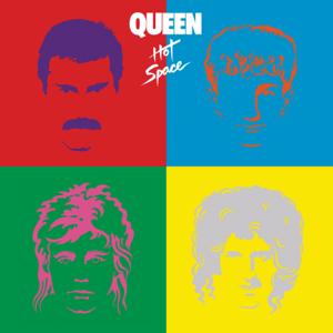 Queen - Under Pressure feat. David Bowie